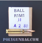 .308 South African ammunition