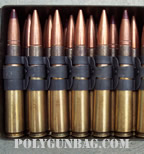 .50 cal L.C. Ball tracer 4 in 1 ammunition
