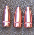 Hornady 7.62 x 39 123 grain spire/soft point