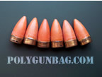 .308 South african Plastic projectiles